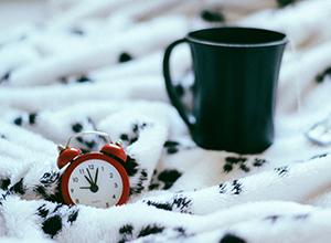 Testimonianza photo: svegliarsi e alzarsi quando si soffre di fibromialgia
