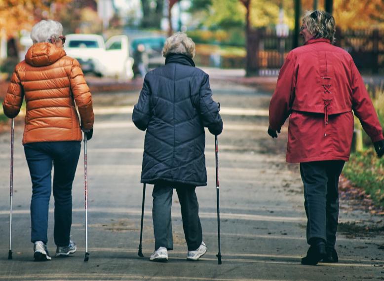Le persone con disabilità sono incluse nella nostra società?