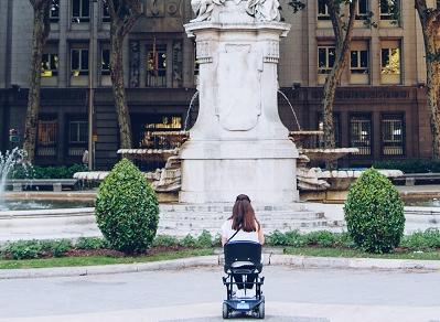Intervista di esperto: viaggiare nonostante la disabilità grazie ad un accompagnatore