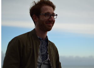 Incontrate Baptiste, il vostro animatore di comunità