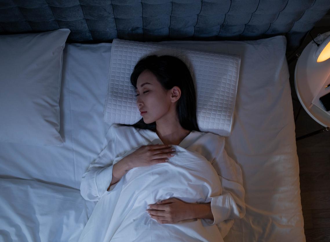 L'asma notturna: cos'è ?