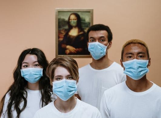 Mascherina protettiva contro il coronavirus (Covid-19): legislazione, tipi di mascherine, prezzi...
