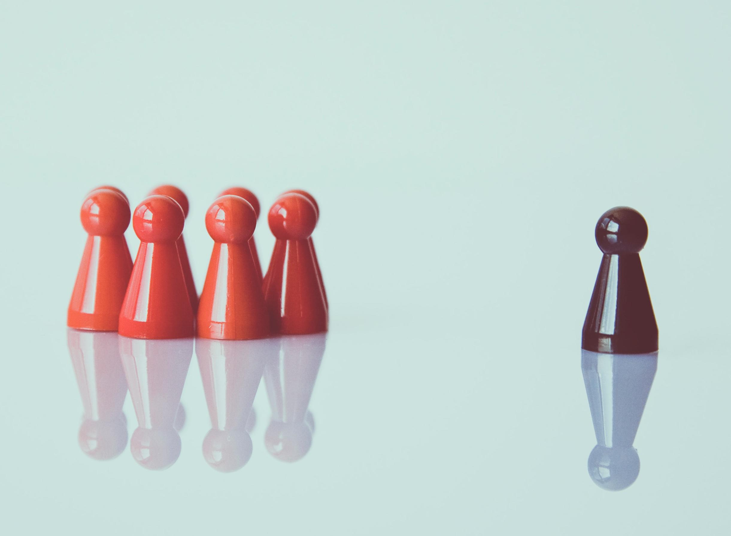Il distanziamento sociale: come funziona?