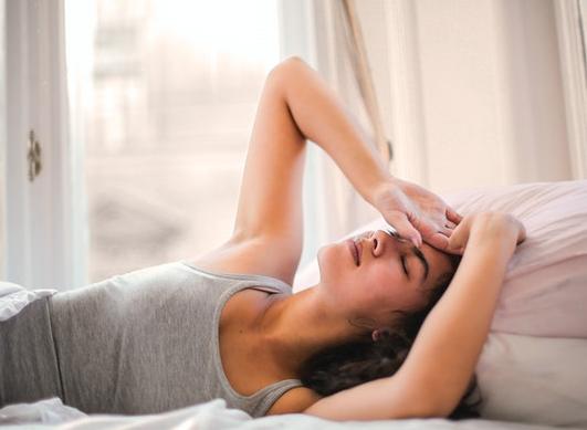 Disturbi del sonno: cosa pensano i membri di Carenity!