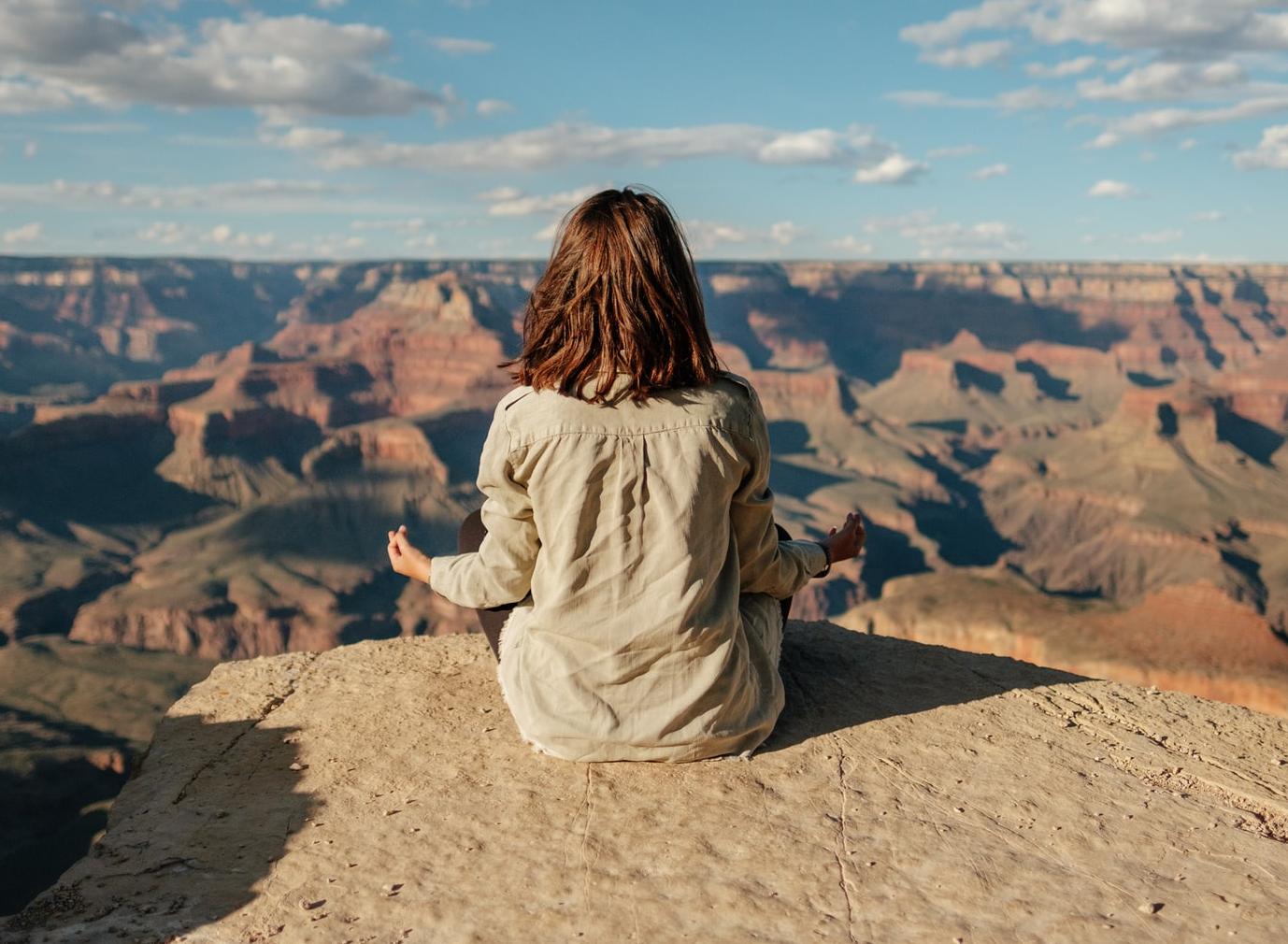 Mindfulness: Come può avvantaggiare la nostra salute e come possiamo incorporarla?