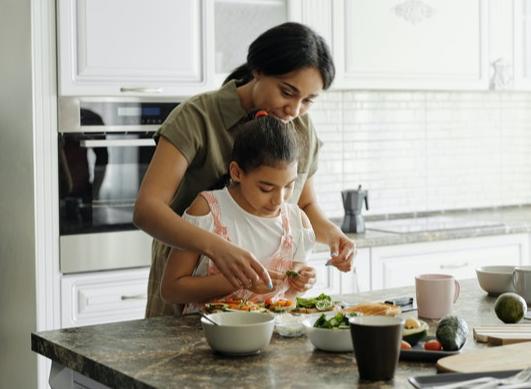 8 luoghi comuni sull'alimentazione!