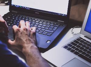 Sicurezza informatica, miglioramenti del sito… Incontrate Jérémy, responsabile tecnico