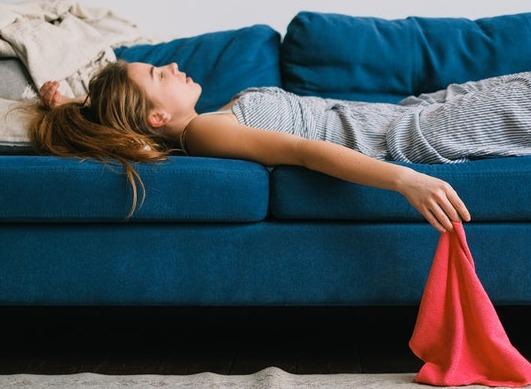 Cos'è la sindrome da fatica cronica?