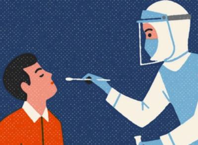 Come fare il test per il coronavirus (COVID-19) ?