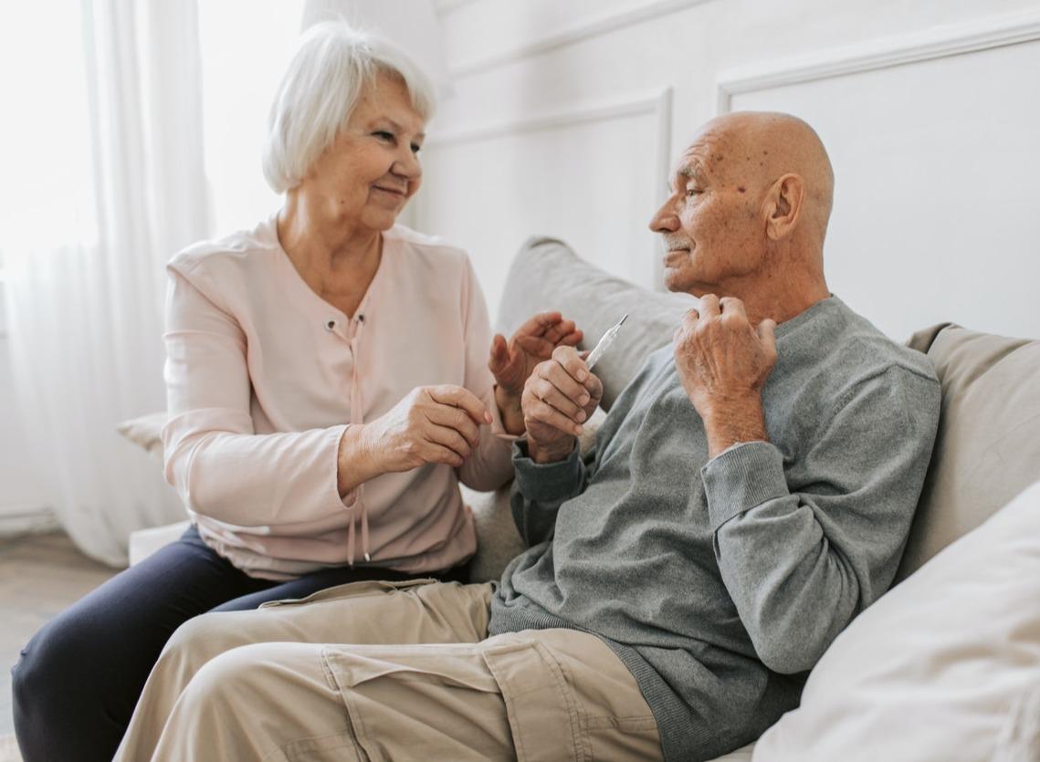 Intervista con un esperto: come vivere meglio con una persona cara con la malattia di Alzheimer?