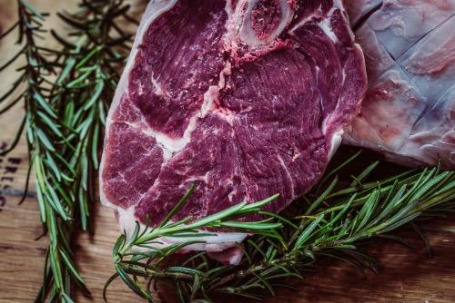 Carne fegato grasso